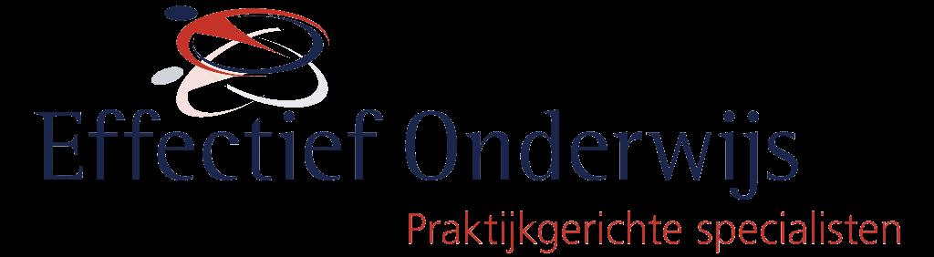 Logo Effectief Onderwijs